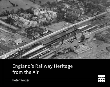 England's Railway Heritage from the Air large image 1