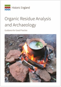 Organic Residue Analysis and Archaeology large image 1