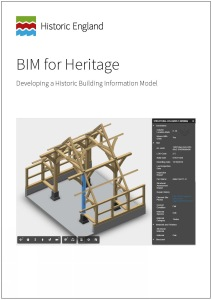 BIM for Heritage large image 1
