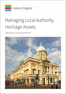 Managing Local Authority Heritage Assets large image 1