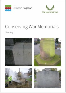 Conserving War Memorials large image 1