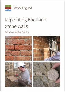 Repointing Brick and Stone Walls large image 1