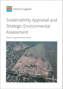 Sustainability Appraisal and Strategic Environmental Assessment large image 1
