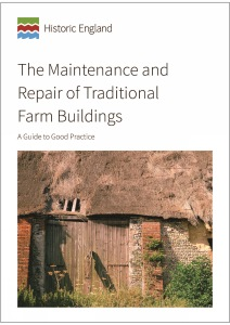 The Maintenance and Repair of Traditional Farm Buildings large image 1
