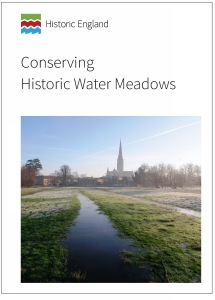 Conserving Historic Water Meadows large image 1