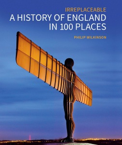 A History of England in 100 Places large image 1