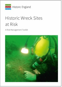 Historic Wreck Sites at Risk large image 1