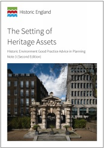 The Setting of Heritage Assets large image 1