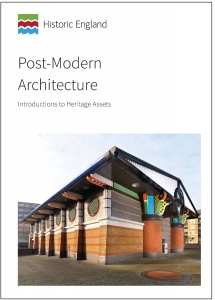 Post-Modern Architecture large image 1
