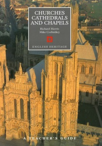 Churches, Cathedrals and Chapels large image 1
