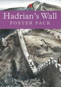 Hadrian's Wall: Poster Pack large image 1