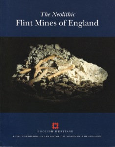The Neolithic Flint Mines of England large image 1