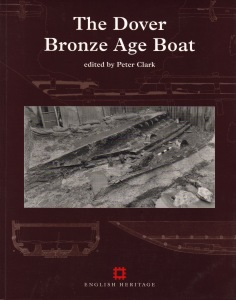 The Dover Bronze Age Boat large image 1