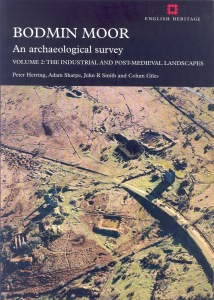 Bodmin Moor: An Archaeological Survey: Volume 2 large image 1