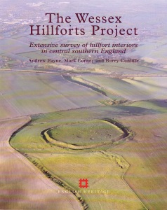 The Wessex Hillforts Project large image 1