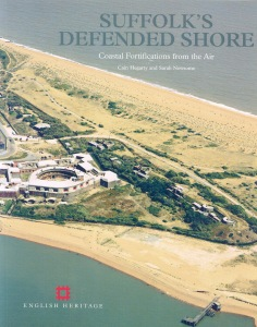 Suffolk's Defended Shore large image 1