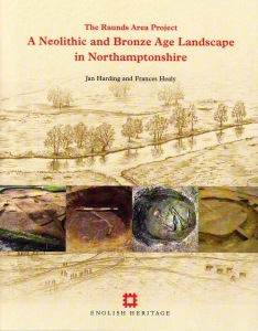 A Neolithic and Bronze Age Landscape in Northamptonshire: Volume 1 large image 1