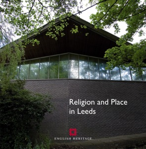 Religion and Place in Leeds large image 1