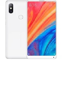 Mi MIX 2S 6GB+128 GB WHITE thumbnail image 1