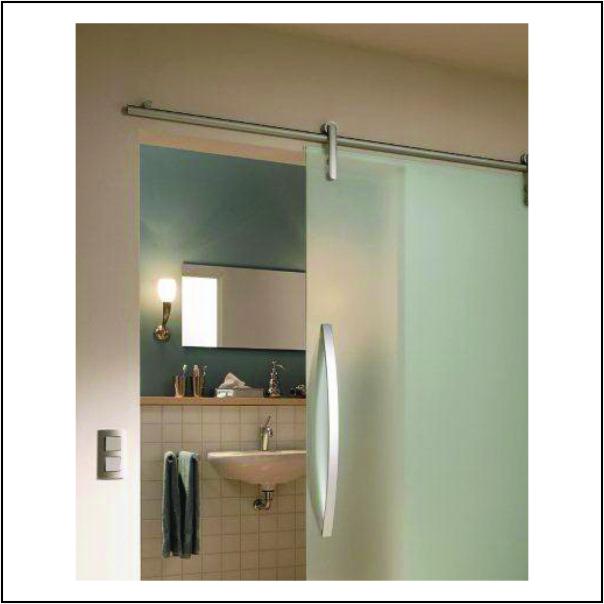 Dorma Glass Sliding Door And Pivot Door Fittings