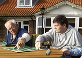 Supported Housing and Care Homes