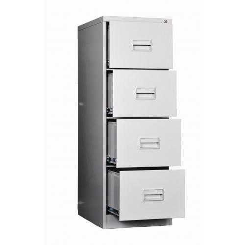 4 Drawer Filing Cabinet Tws 4400 Thumbnail Image 1