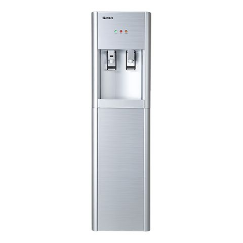 Humero Puri Commercial HB-760 Silver Hot/Cold Filtered Water Dispenser thumbnail image 1