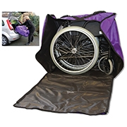 Biston Wheelchair Travel and Handling Bag thumbnail image 1