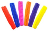 Sutherland Hair Combs In Assorted Colours - Pack of 24 thumbnail image 1