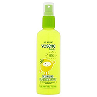 Vosene Kids Extra Shine Detangler Spray with Head Lice Repellent 150ml (single) thumbnail image 1